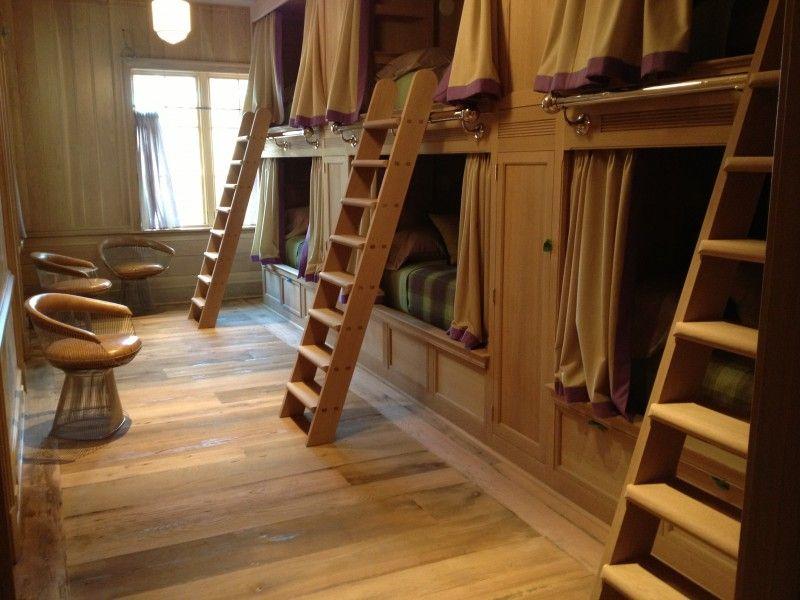 Millwork By Hull Historical Interior Design Stuckenschneider