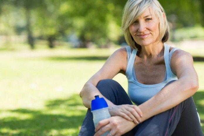 Причины похудения женщин после 40