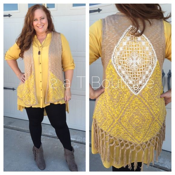 4a11ede9eb1 BOGO LAST ONE! PLUS SIZE tunic super cute button down tunic with waffle  texture. Available in size XL(12-14) 1X(14-16) 2X(16-18). Diamond sweater  vest in ...
