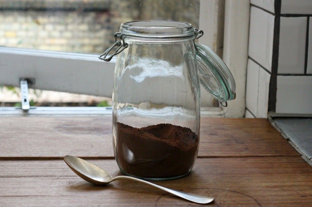 How to make cold brew coffee making cold brew coffee