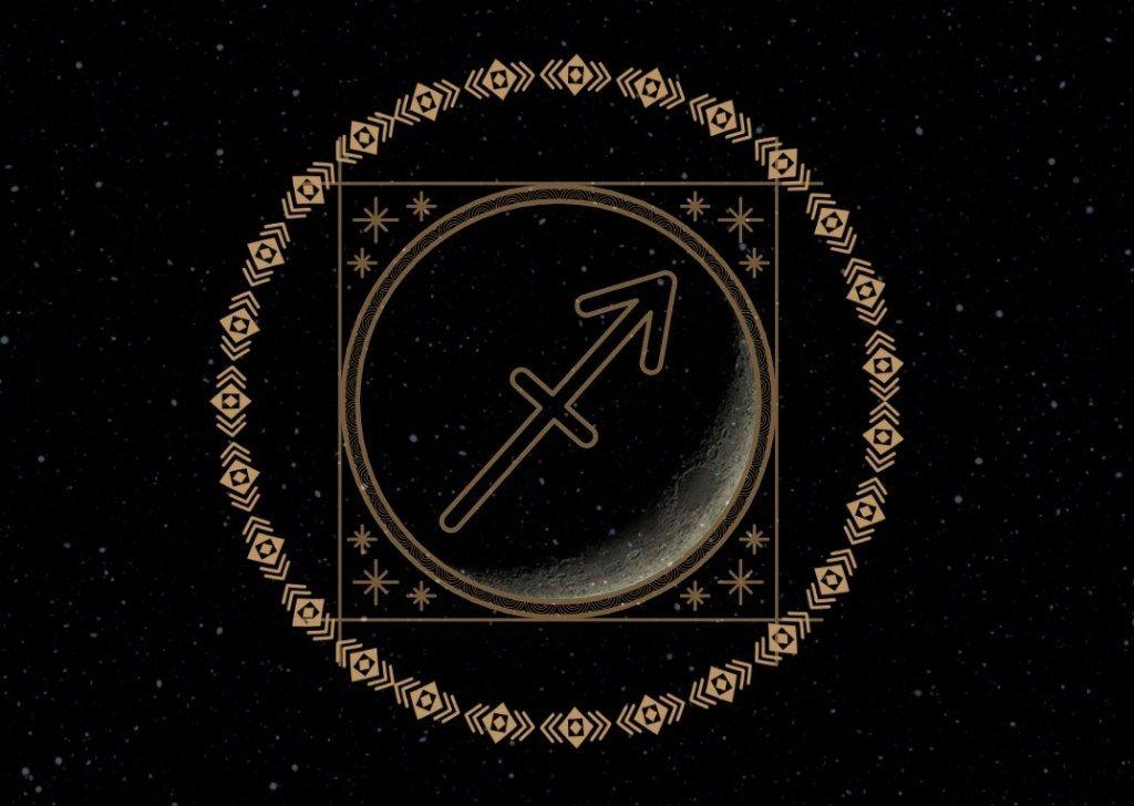 Sagittarius New Moon Ritual November 2019 New Moon Rituals New