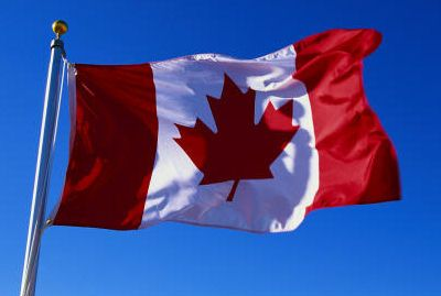 Canada Has The 9th Highest Employment Rate Of Oecd Countries In The World 72 6 Of People Aged 15 64 That Are Employed Kanada Wappen Flaggen