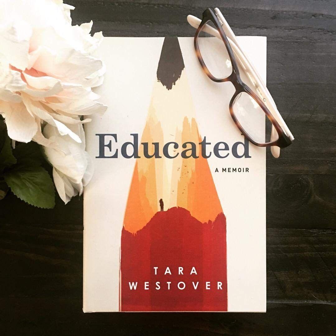 Educated A Memoir Audible Audio Edition Tara Westover Julia Whelan Random House Audio Books Biography Books Memoirs Westover