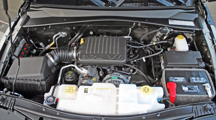 Pin By Usedpartx On Dodge Used Engine