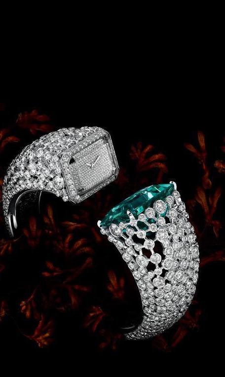 Cartier ❤•❦•:*´¨`*:•❦•❤ watch