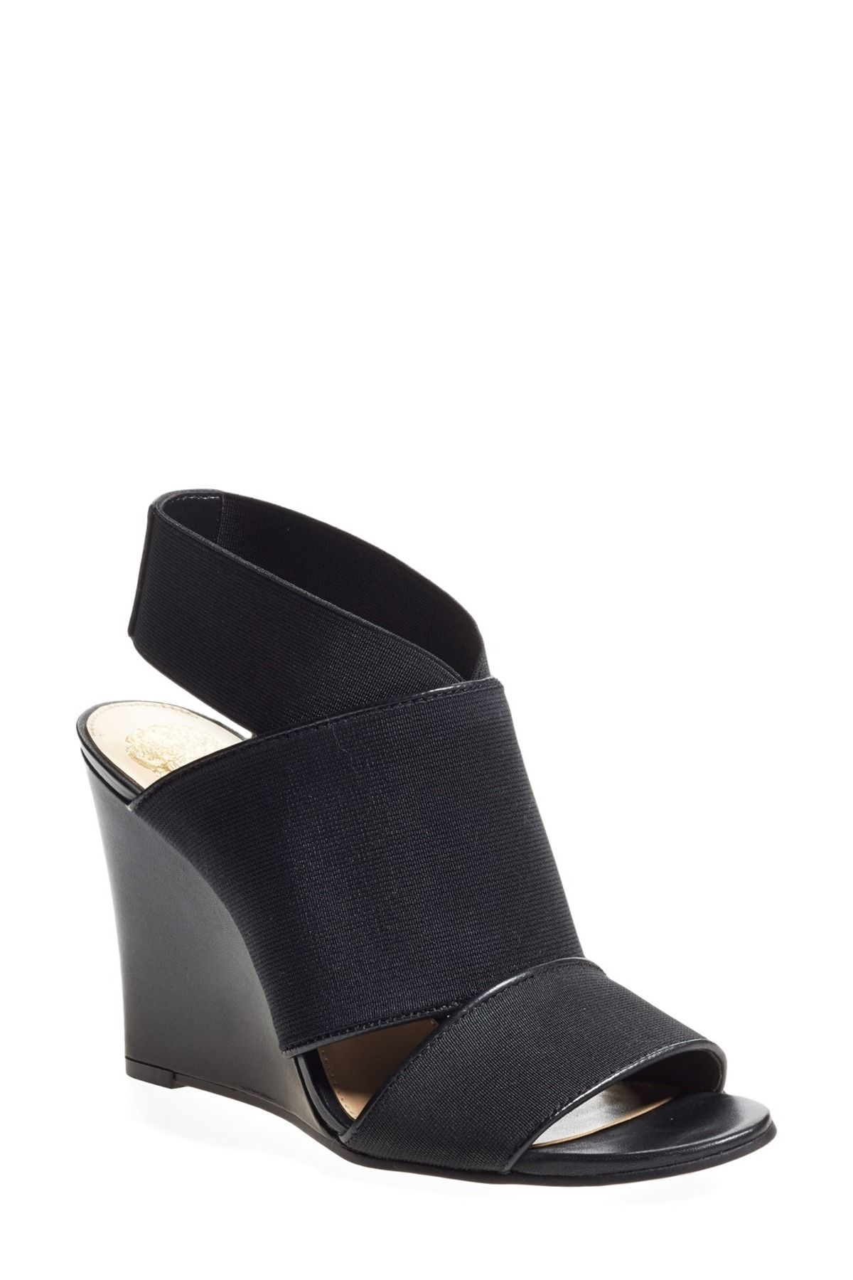 011d2336fb2 Xylia' Wedge Sandal (Women) (Nordstrom Exclusive) | FASHION | Wedge ...