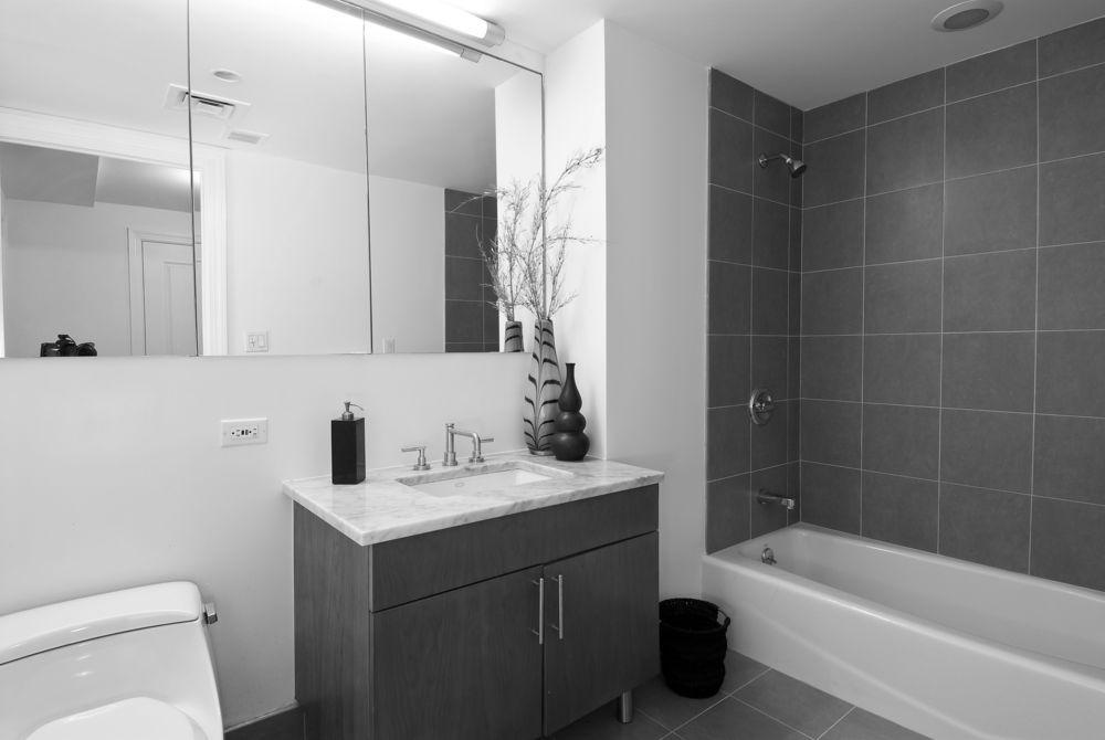 Nice And Charming Nice And Charming Grey Bathroom Ideas Black Grey