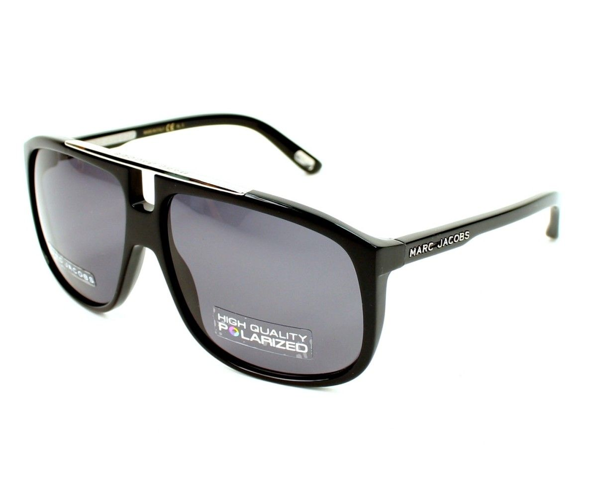 Lunettes de soleil Marc Jacobs 252 S 8073H Taille 60 - 13 Marc Jacobs  Sunglasses 0b38e74a6ed3