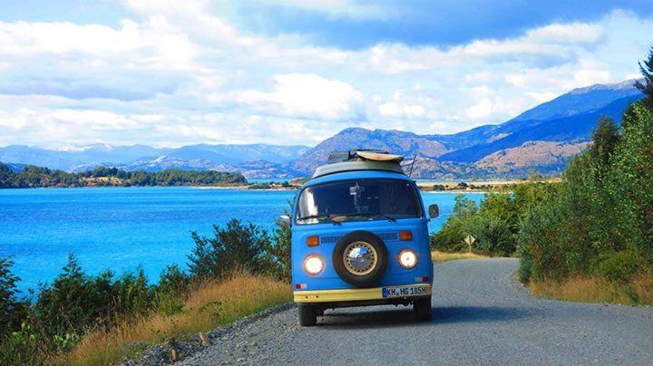 Combi Adventure Vw Camper Vans Pinterest Vw