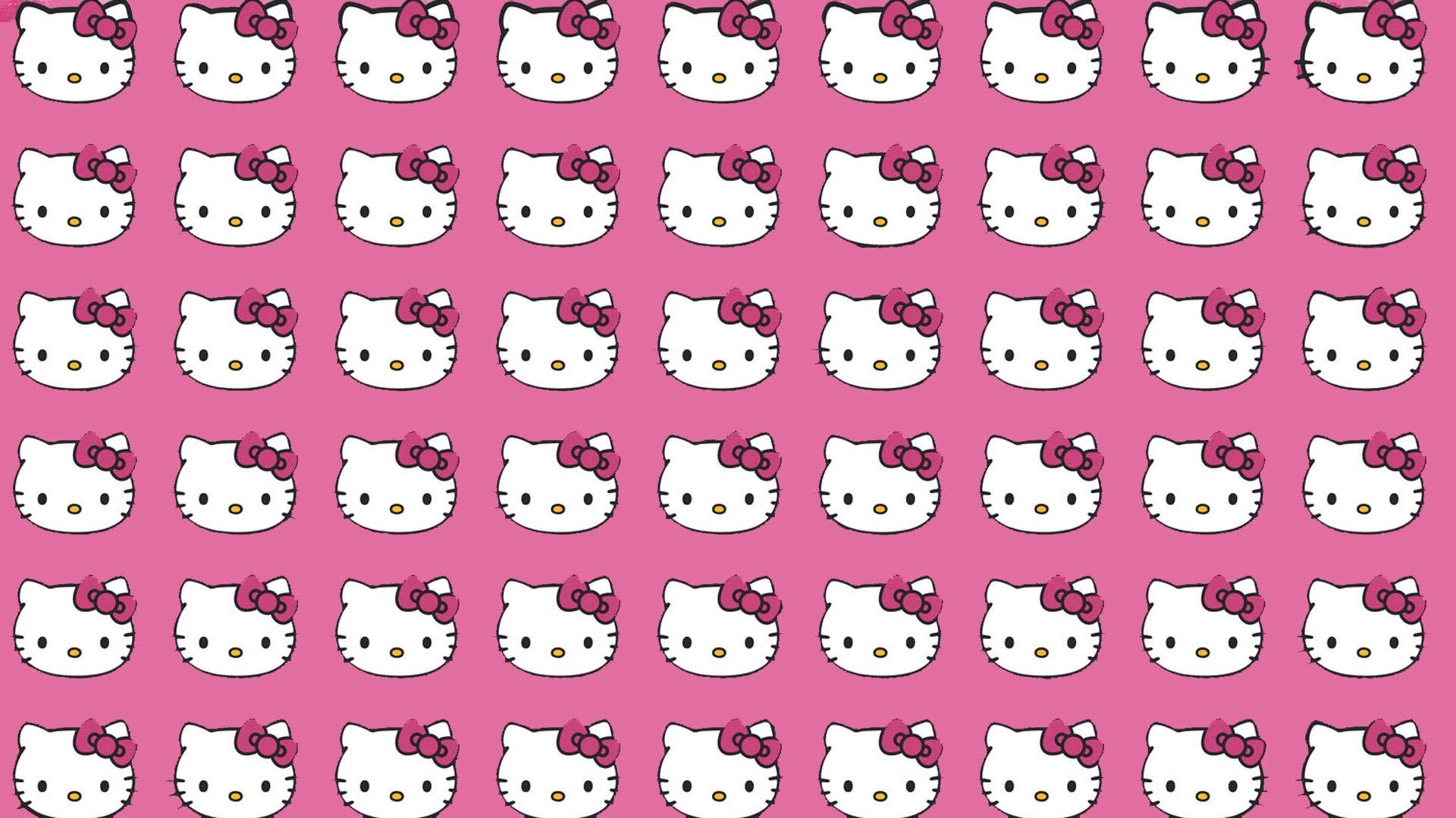 Hello Kitty Hello Kitty Backgrounds Hello Kitty Pictures Hello Kitty