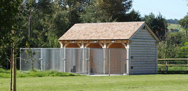 Other Oak Structures Radnor Oak Summer House Garden Summer House Structures