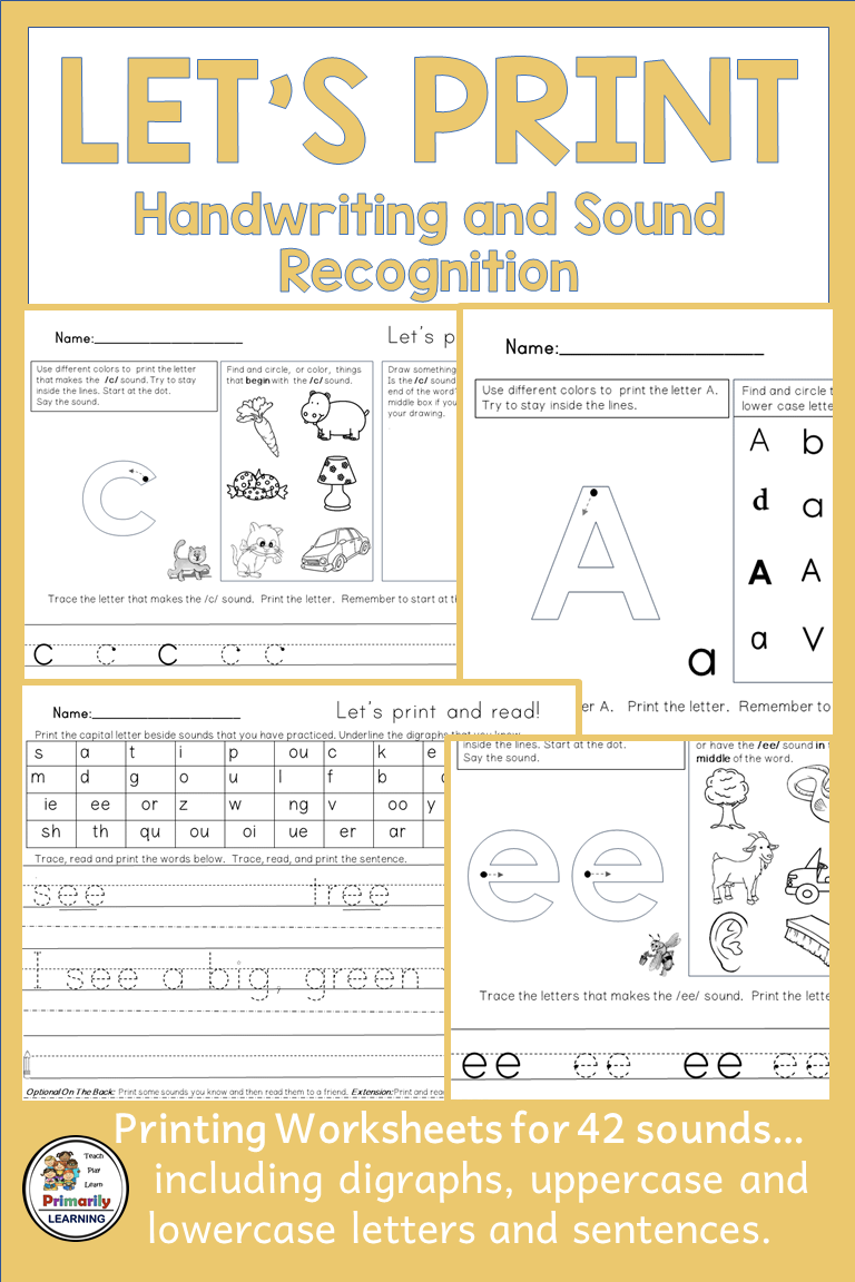 Handwriting And Sound Recognition Phonics Programs Phonics Handwriting Practice [ 1152 x 768 Pixel ]