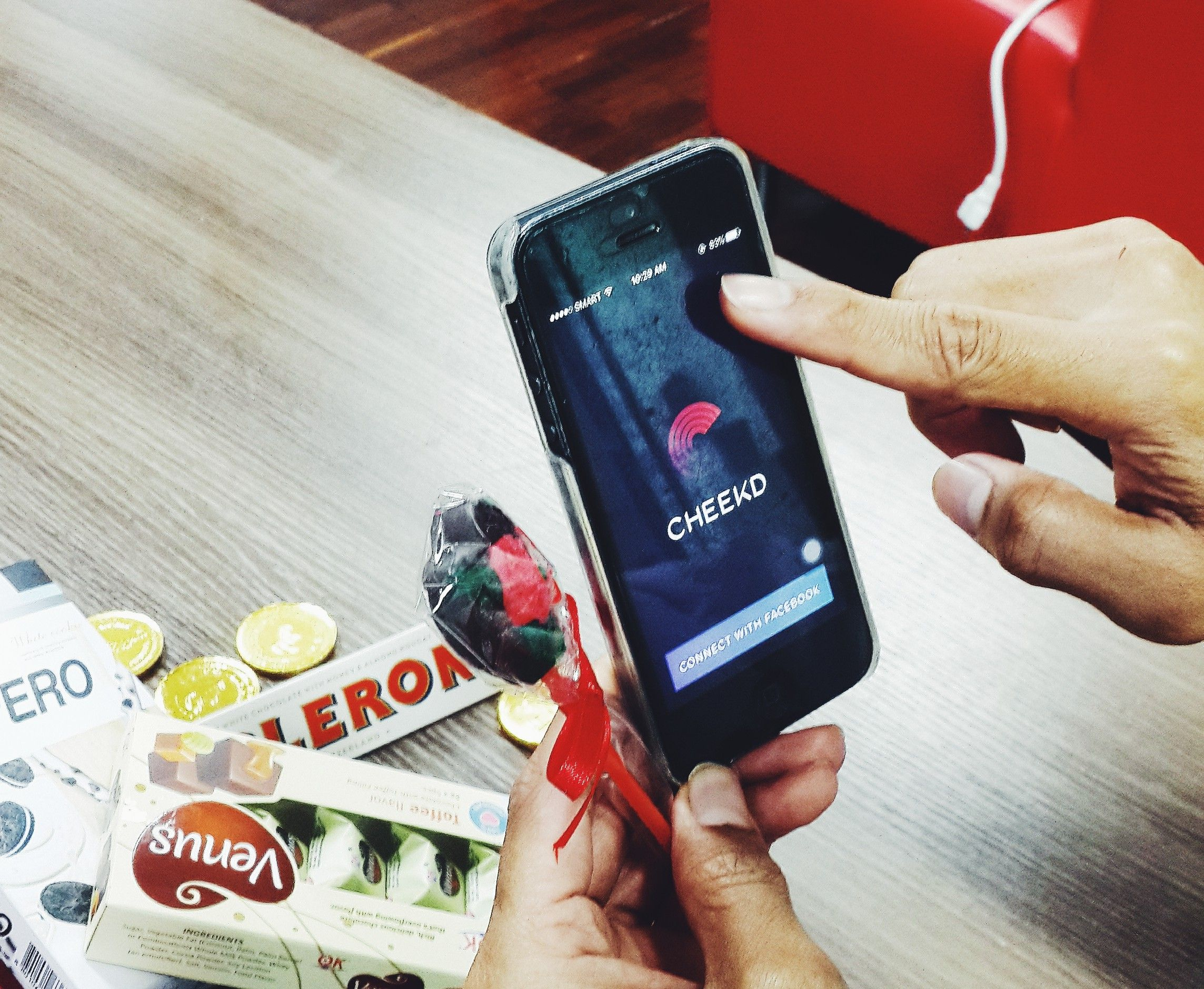 Happn is a fast-growing European mobile dating startup, launching in its second U.S. market today.