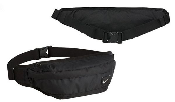87059740b49f Nike Hood Unisex Waist Pack Bum Bag Belt Pouch Small - Black SALE !! in  Home