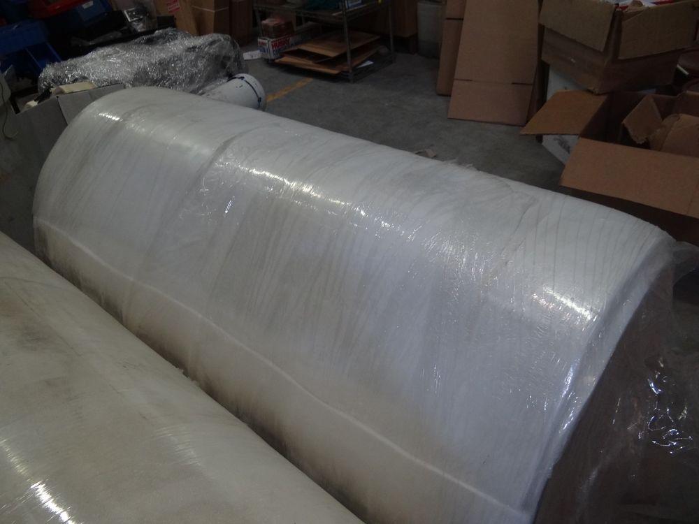 Details about Aspen Aerogel Insulation Hydrophobic Mat Per Square