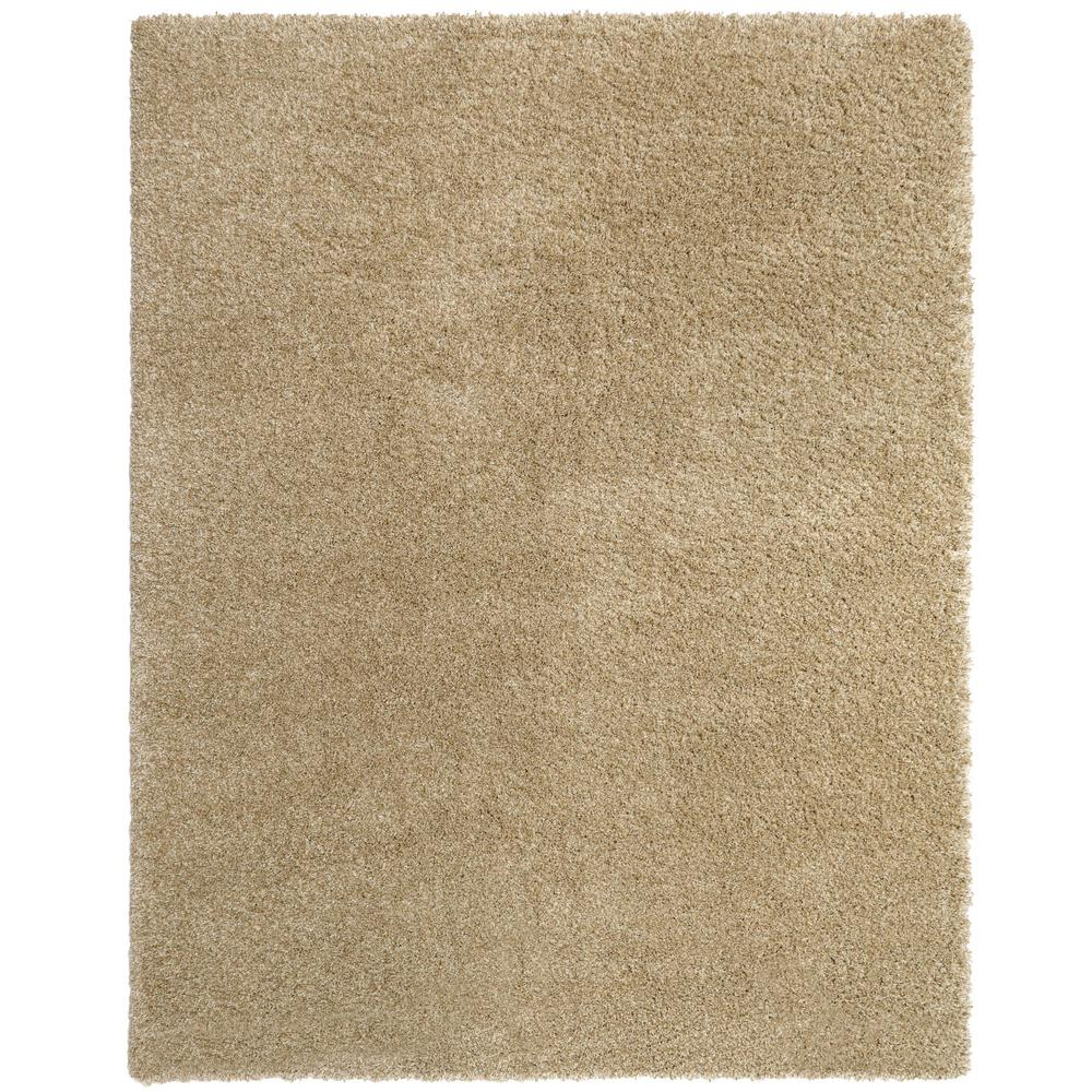 Hanford Shag Light Oak 9 Ft 2 In X 12 Ft 5 In Area Rug Area