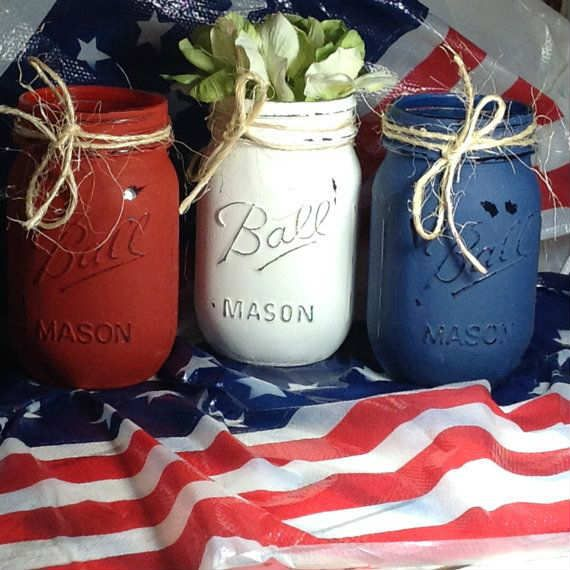 10 Fourth Of July Decoration Ideas Tinyme Blog 4th Of July Decorations 4th Of July Fourth Of July
