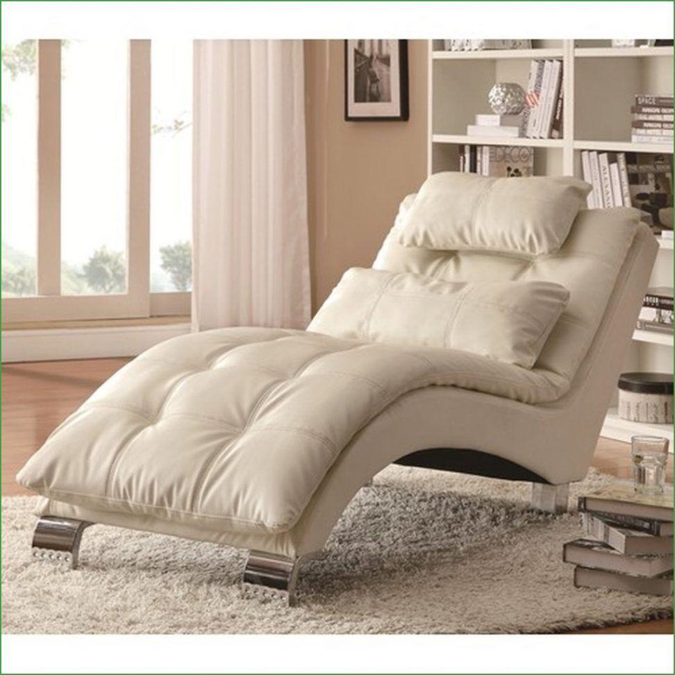 AuBergewohnlich Getuftete Chaise Lounge Sessel