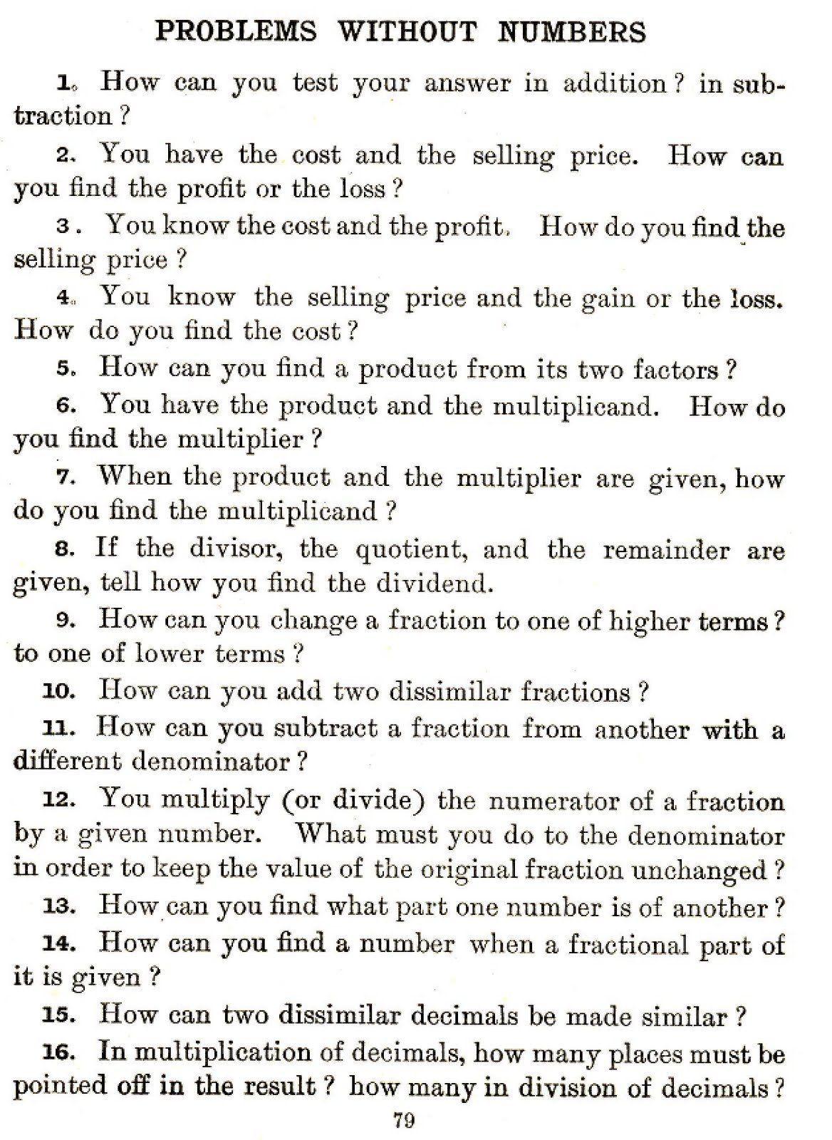 6th Grade Math Puzzles Worksheets 3rd Grade Math