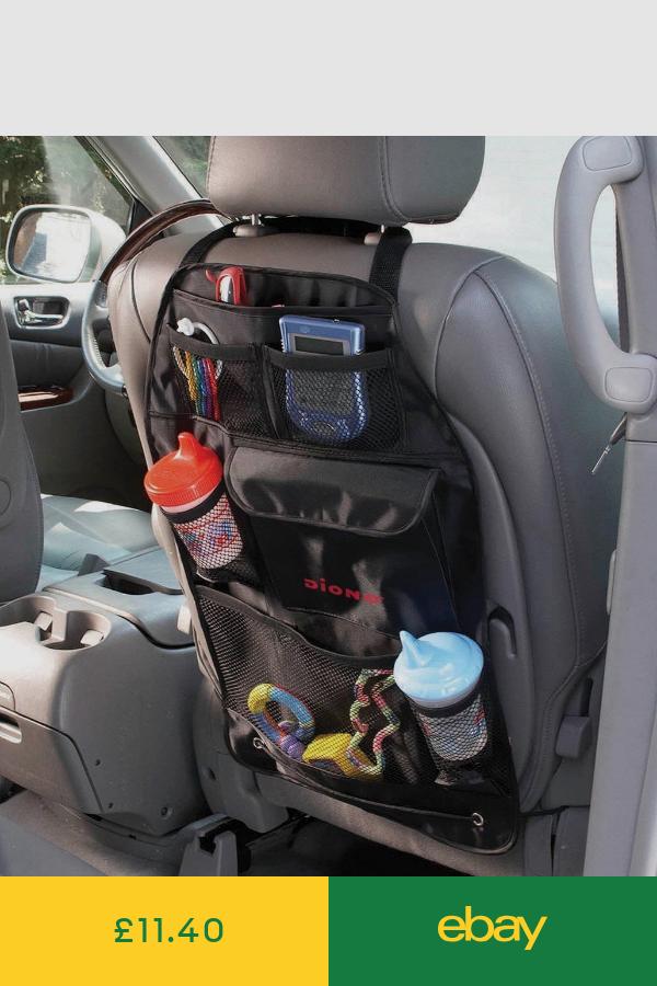 Diono Car Seat Accessories Baby Ebay Baby Car Seats Car Seat Organizer Backseat Car Organizer