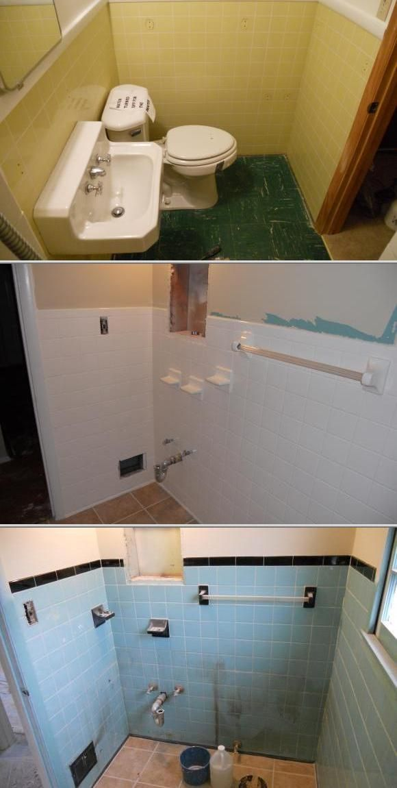 Magnificent Makeovers Is A Group Of Licensed And Insured Bathroom - Licensed bathroom contractors