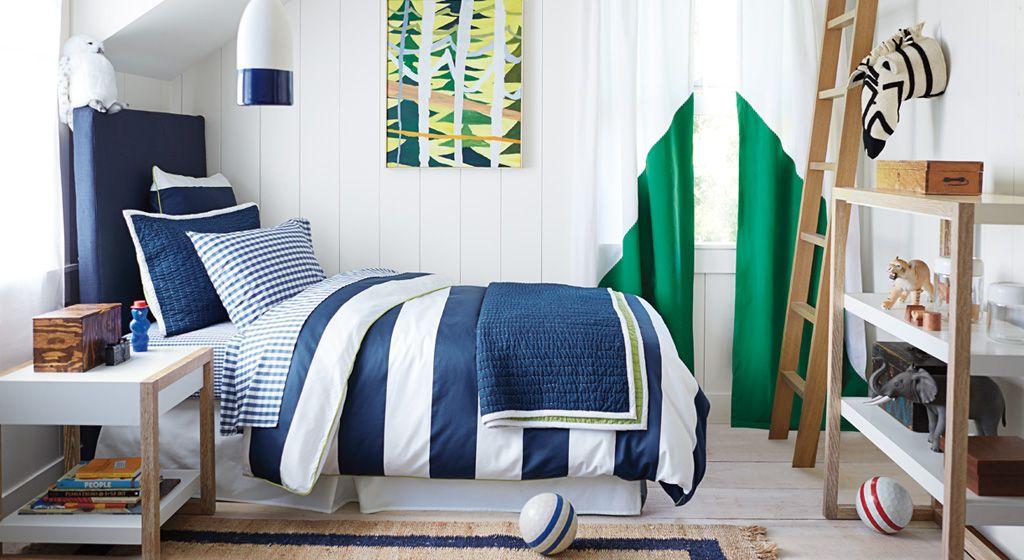 Boys Bedroom Furniture & Bedroom Sets | Boys Room Décor | Serena ...