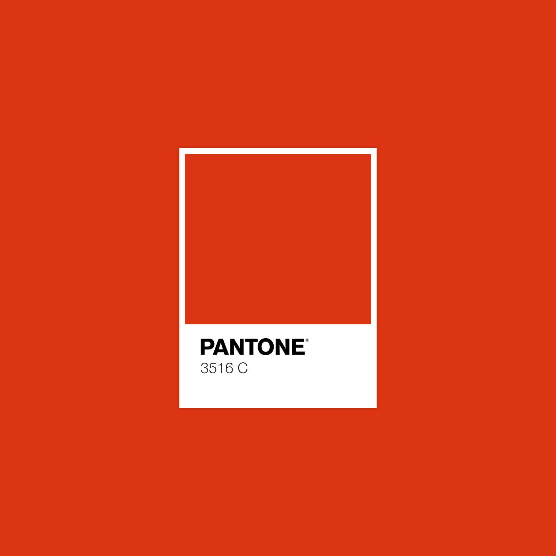 Pantone Dark Peach Luxurydotcom With Images Pantone Red