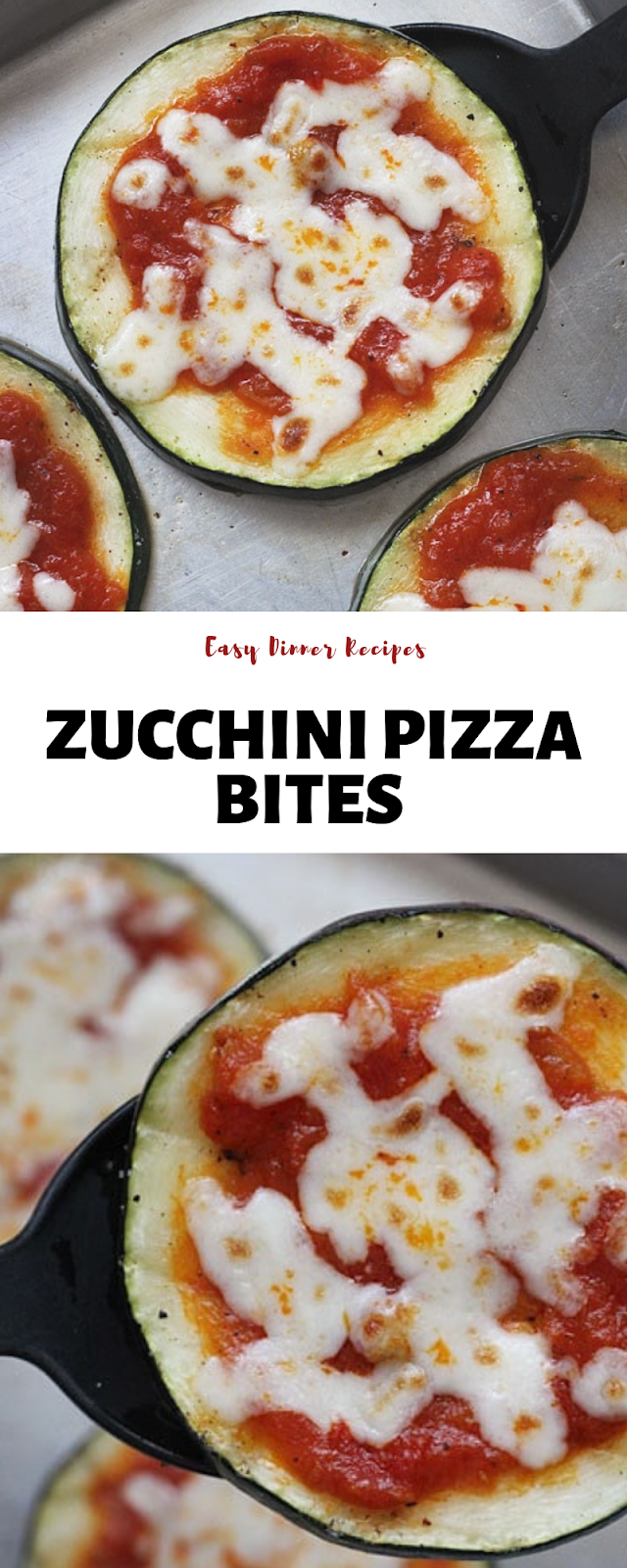 Easy Dinner Recipes | Zucchini Pizza Bites #chickenbreastrecipeseasy Easy Dinner Recipes | Zucchini Pizza Bites| Easy dinner recipes, Food recipes, Baked chicken recipes, Chicken casserole recipes, Chicken breastrecipes, dinner recipes healthy, Easy dinner recipes, Healthy meals, Easy healthy dinner, Whole 30 recipes, Clean eating recipes, Paleo recipes, Easy dinner recipes, #dinner, #recipes,#dinnerforfamily, #dinnerfortwo, #delicious, #yummy, #zucchinipizzabites, #chickenbreastrecipeseasy Easy #chickenbreastrecipeseasy