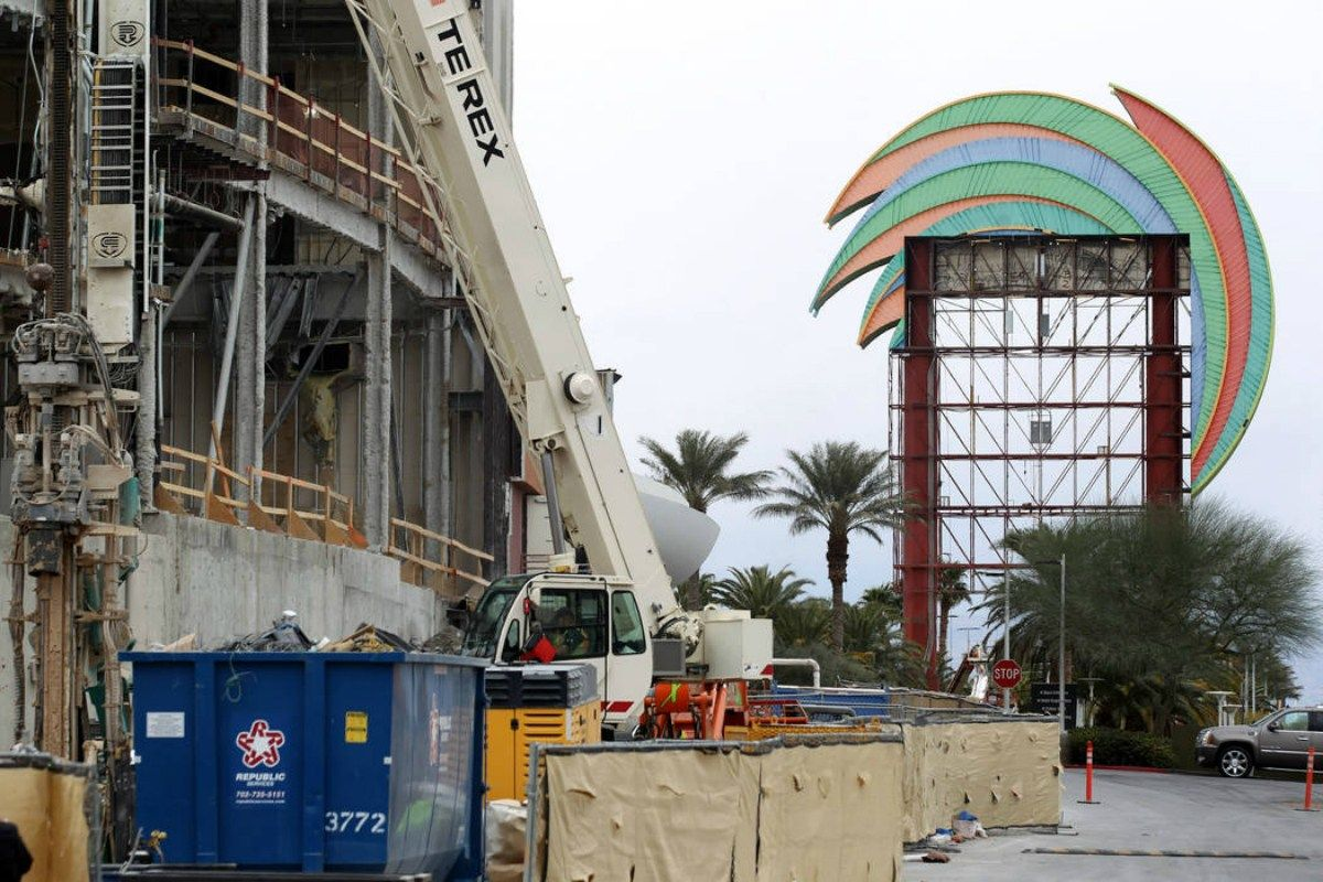 Palms Renovation Cost Increases Again, Red Rock Spending