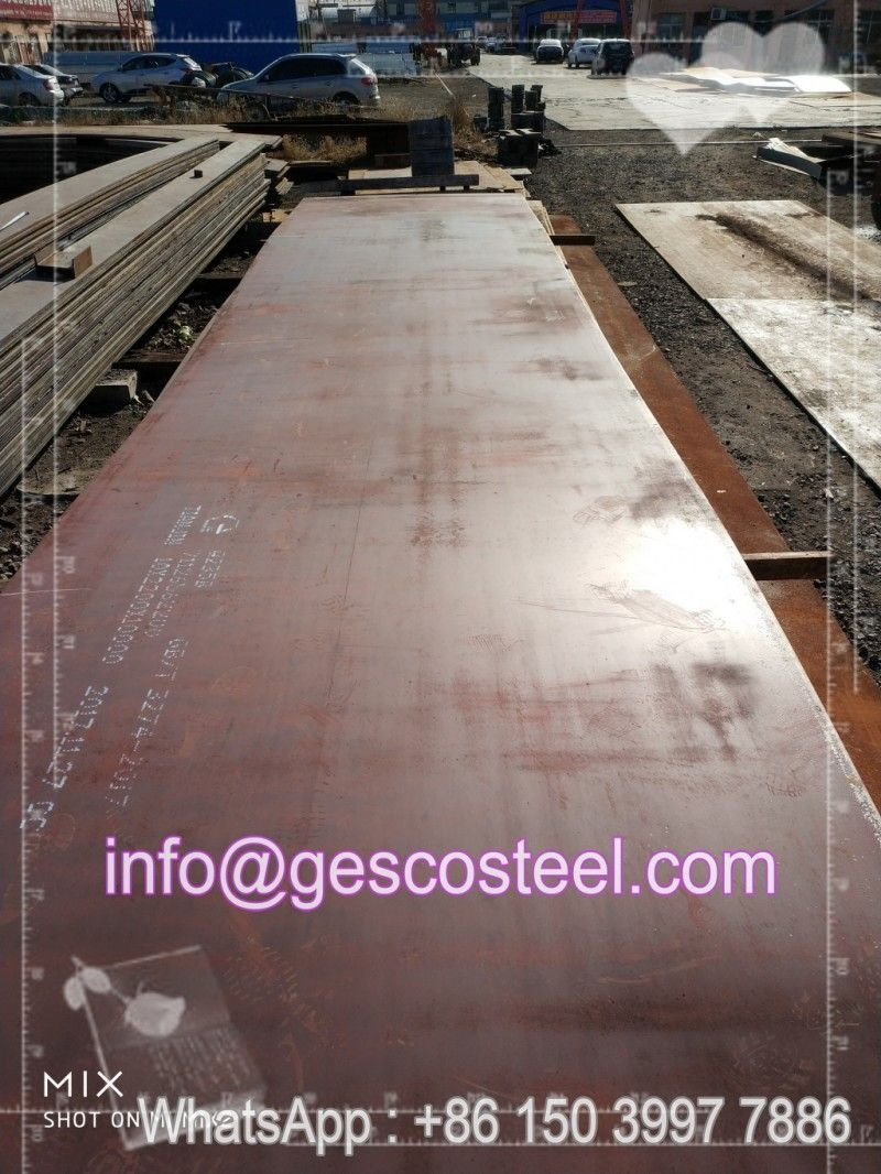 Astm A242 Type 1 Astm A847 Steel Plate Weather Resistant Steel Astm A242 Type 1 Astm A847 Steel Plate Steel Plate Corten Steel Weather Resistant