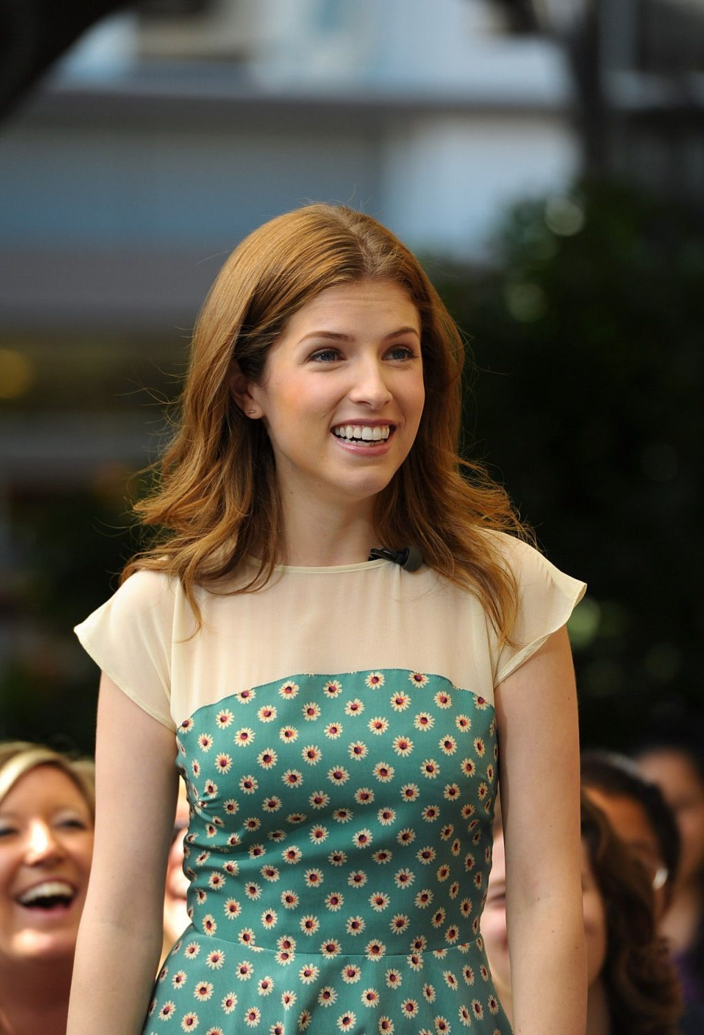10 Questions with Anna Kendrick—And Her Surprising Answers 10 Questions with Anna Kendrick—And Her Surprising Answers new pictures