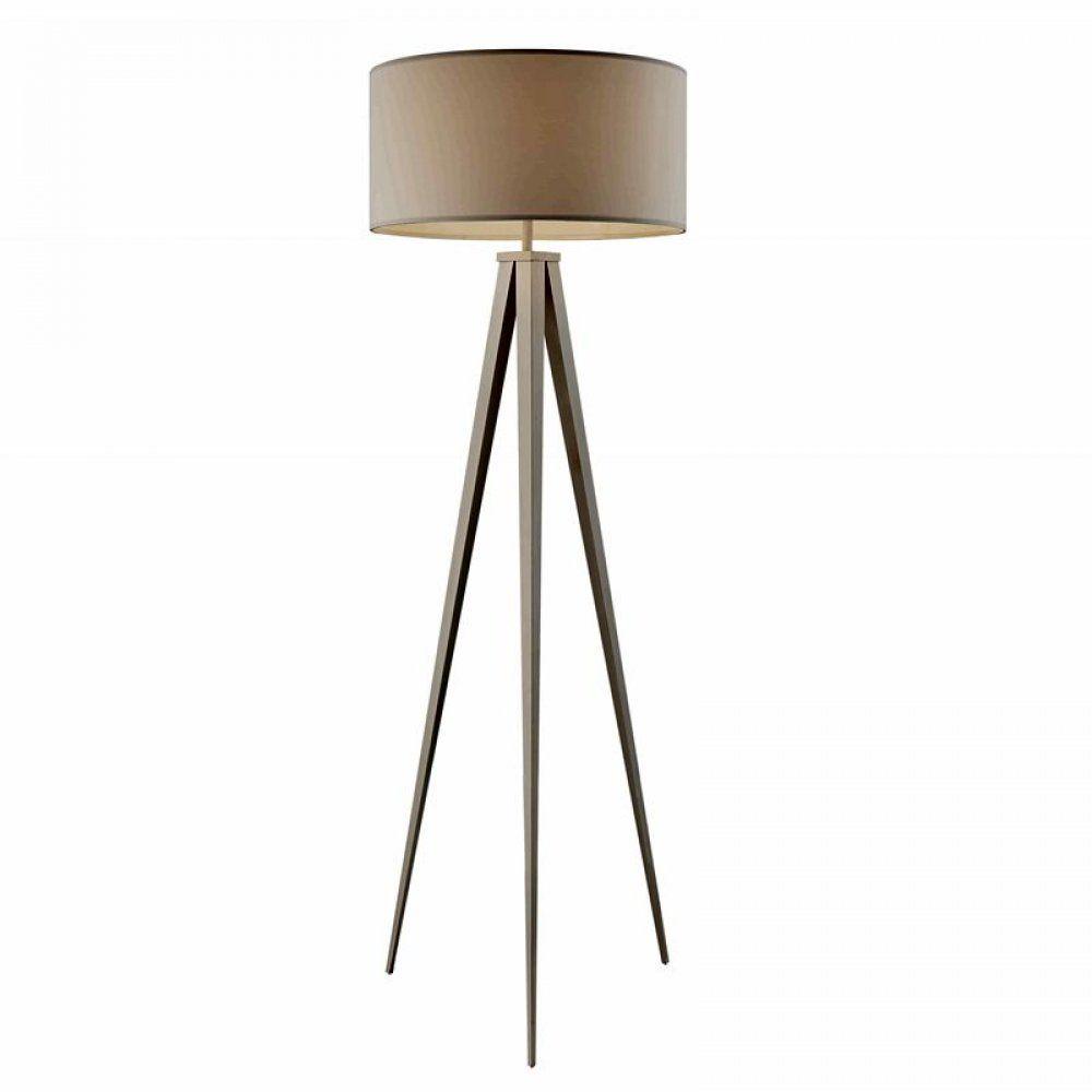 Stehlampe Mit Mehreren Schirmen Stehlampe Modern Led Stehlampe