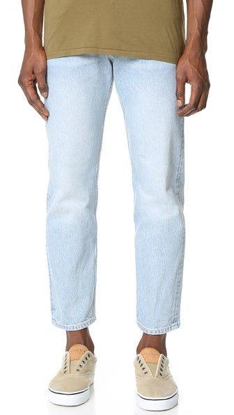 best sneakers e633a 0e47a Gant Rugger Achilles Jeans