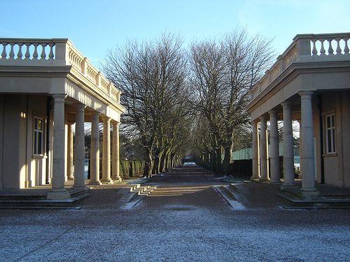 Eaton Park by Paul Saxton, via Flickr