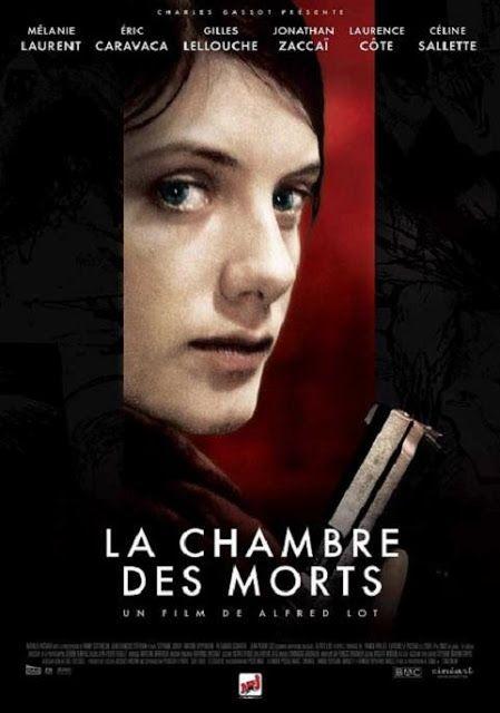 La chambre des morts (10)  Film, Online, Movie posters