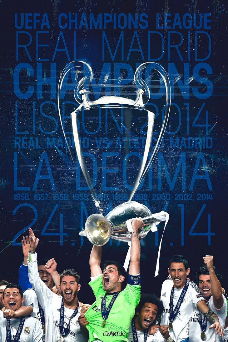Champions League Draw Real Madrid Football Real Madrid Real Madrid Wallpapers