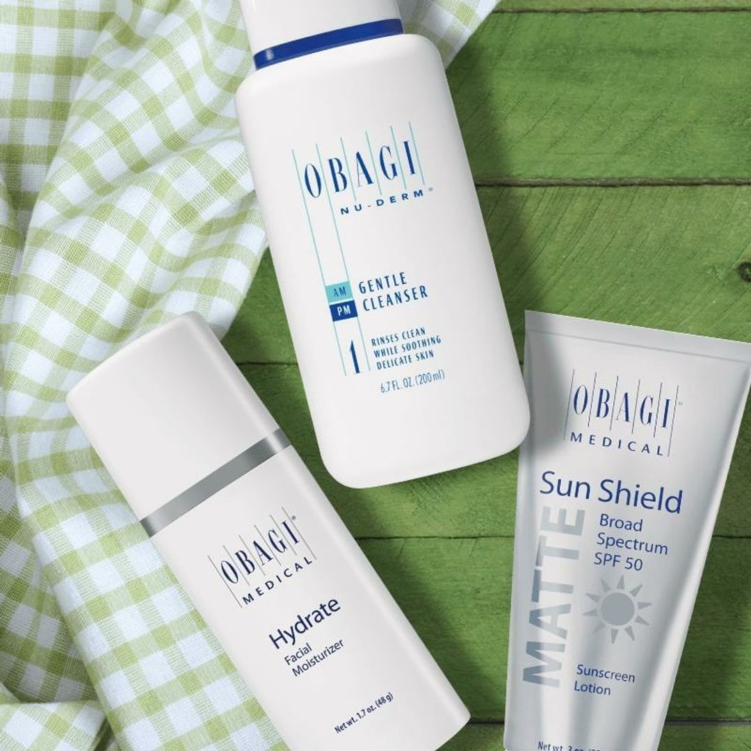 Obagi Skin Care Is Some Of The Most Effective And Popular Skincare On The Irish Market O Obagi Skin Care Popular Skin Care Products Sunscreen Moisturizer