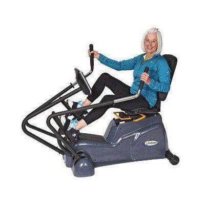 hci fitness lifestep recumbent linear…  fitness cross