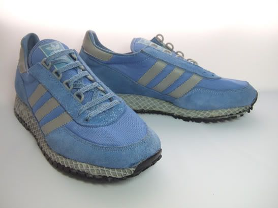 Generosidad Parcial soplo  Adidas made in Argentina. Probably late 80s/early 90s   Vintage adidas,  Adidas shoes, Adidas sneakers