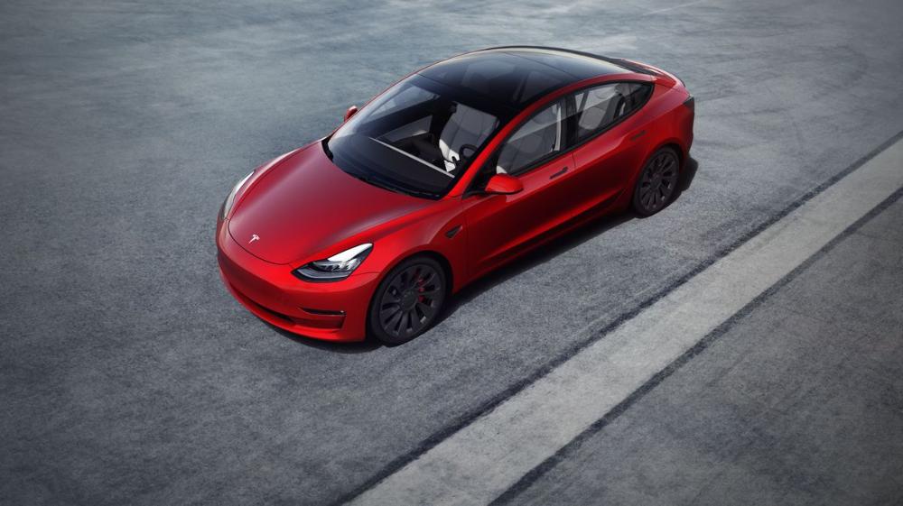 2021 Tesla Model 3 Review Pricing And Specs Tesla Model Tesla Tesla Roadster
