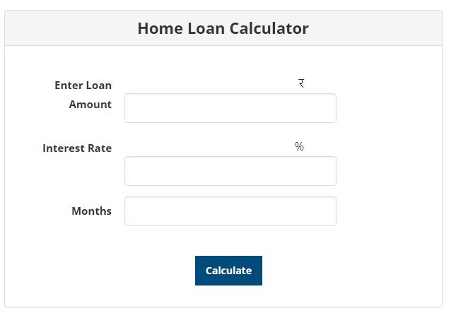 u201chome loan emi calculator u201d and you u0026 39 ll find several home