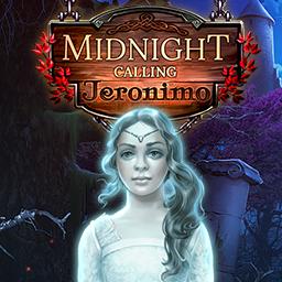 Midnight Calling Jeronimo Hidden Object Games Midnight Greatful