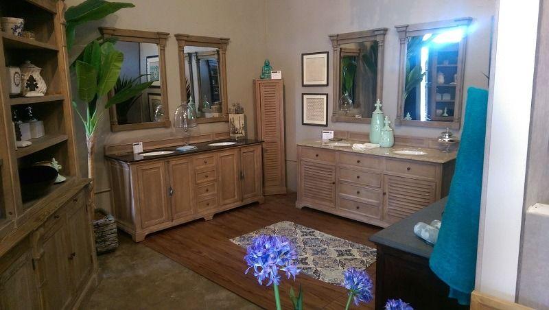 Largest Dallas Bathroom Vanity Showroom James Martin Furniture - Largest bathroom showroom