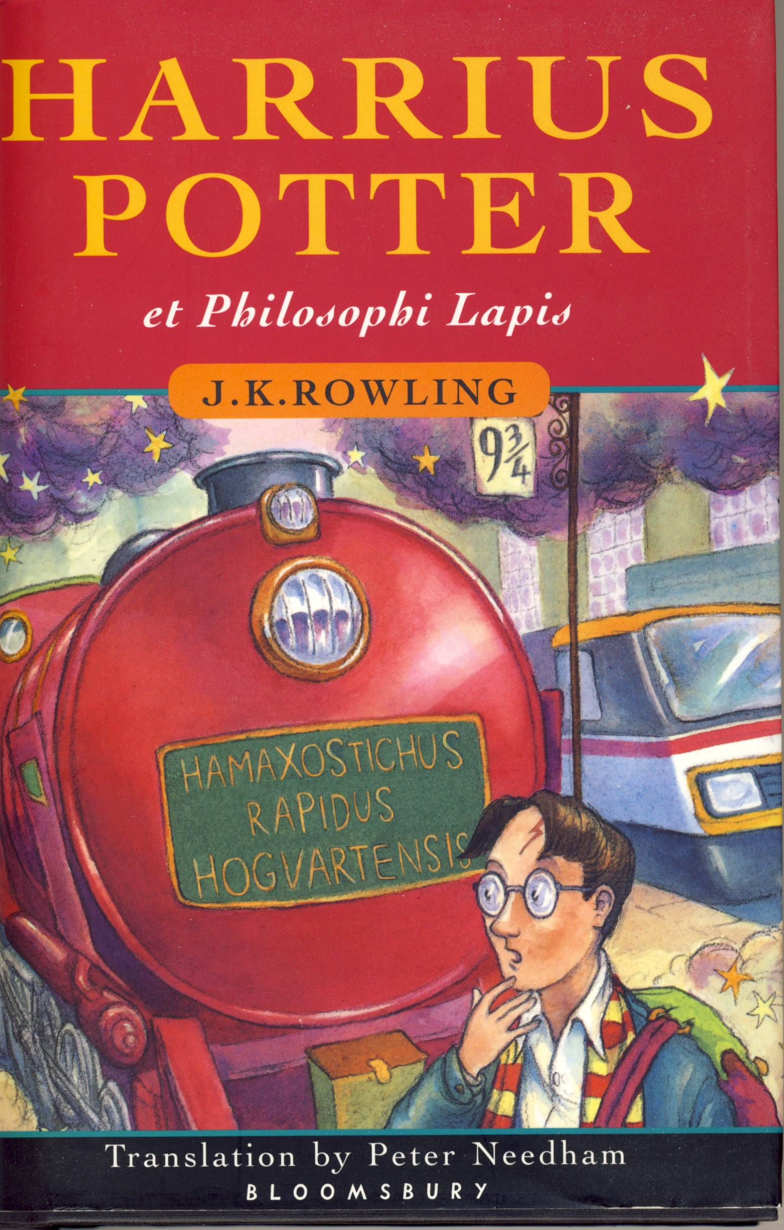 7 new mustsee harry potter covers harry potter book