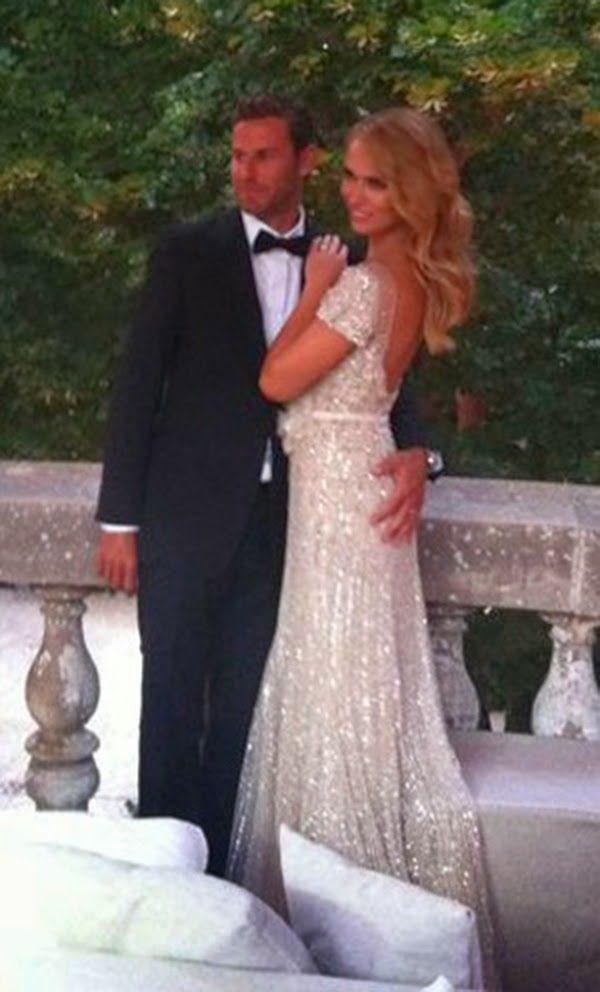 vestidos de novia boda patricia conde hermanas bolena   vestidos de