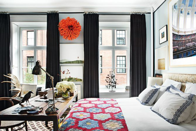 10 Big Secrets for Big Bedrooms Feel Cozy is part of Big bedroom Furniture - How to deal with big bedrooms  Sometimes decorating a huge room can be a challenge and big bedrooms are for sure a challenge for every interior designer or decoration lover  Why  Balance is everything
