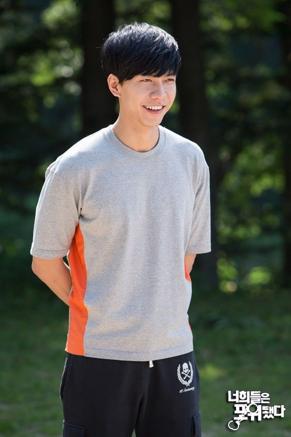 You're All Surrounded Photo Sketch 39 – Lee Seung Gi | Lee ...