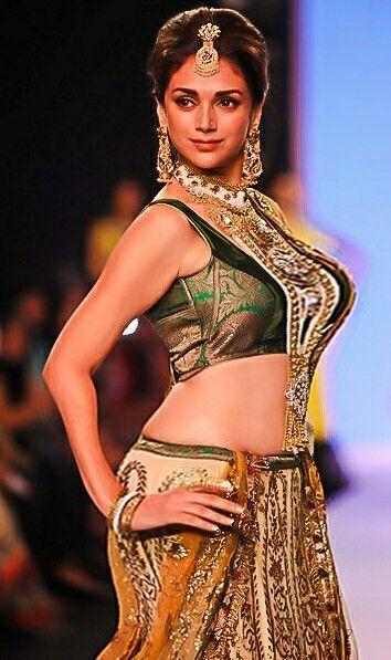 Aditi Rao Haidri, A Marvelous Beauty