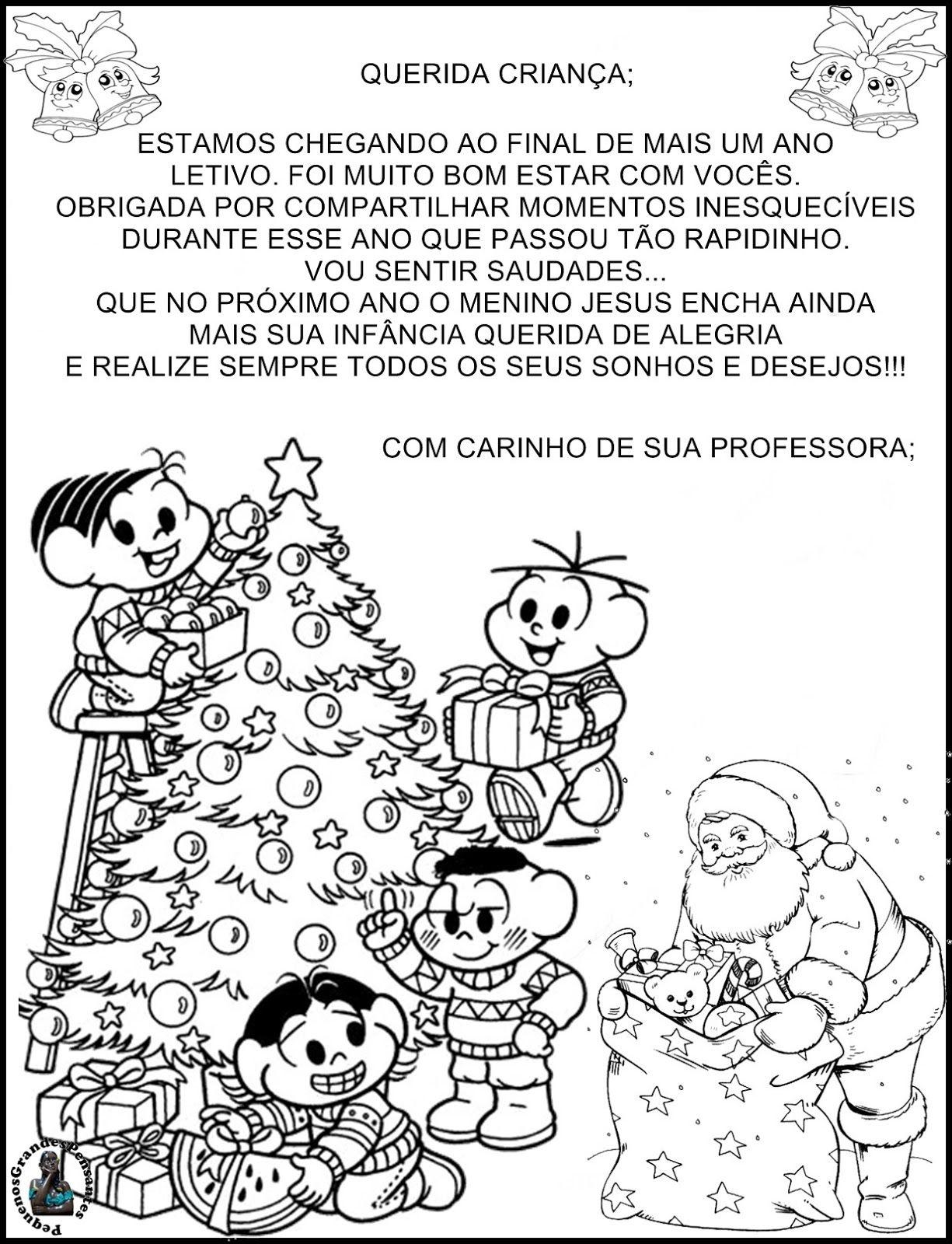 Pin De Fatima Em Mensagem De Natal Education E School