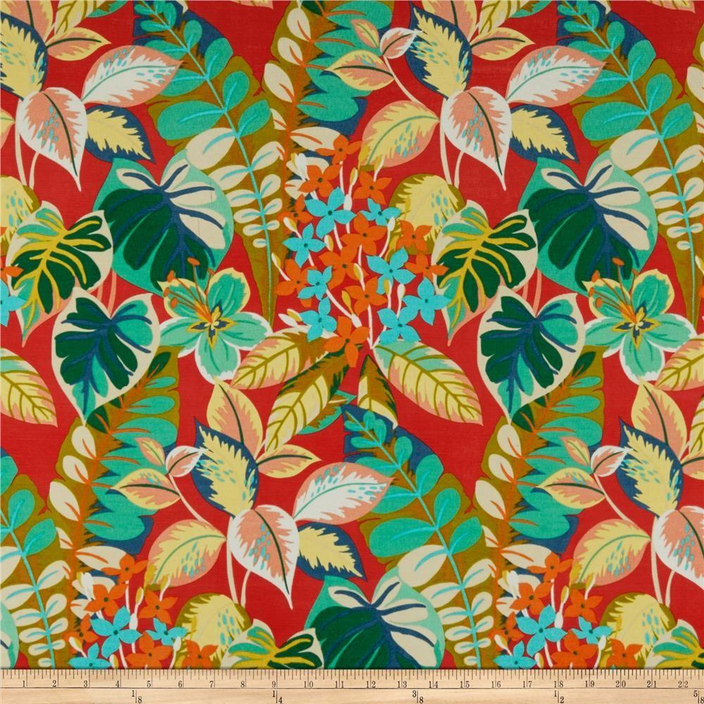 Swavelle Indoor Outdoor Waynoka Fiesta Outdoor Fabric Indoor
